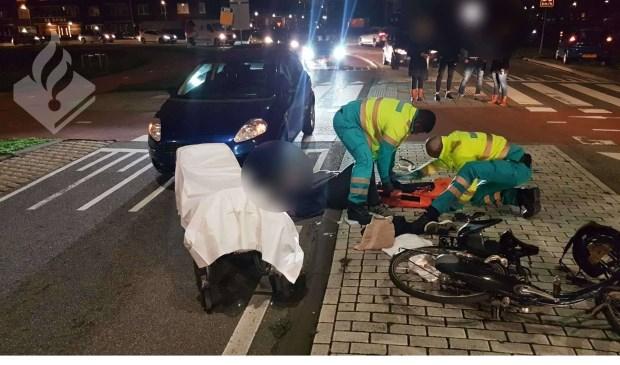 Foto: Facebook/politie Midden Schieland