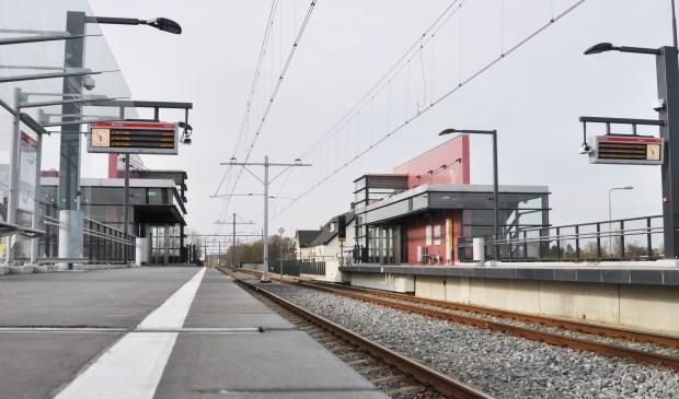 Gare du Monte-Rouge.