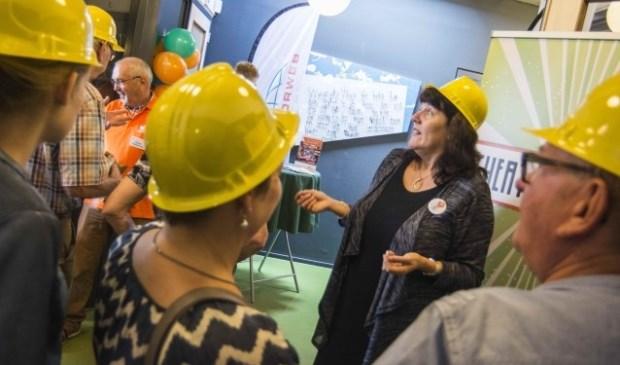 Op 9 september 2017 werd het eerste cultuurhuis van Lansingerland officieel geopend.