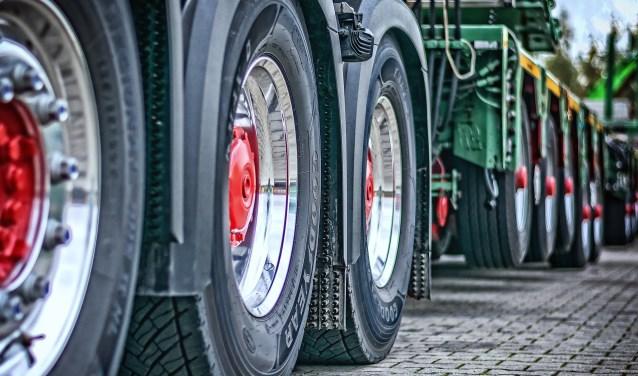In regio Zuid-Holland zijn zo'n dertigbedrijven geïnteresseerd in deelname aan de Connected Transport.