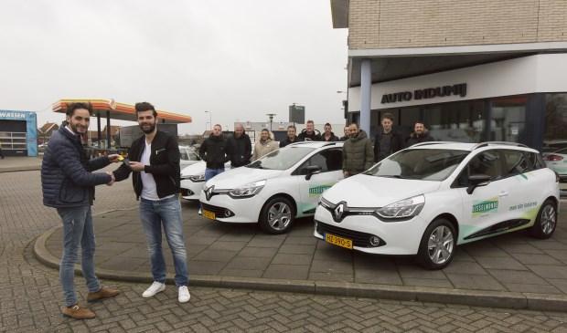 Renault Garage Barendrecht : Kantoor aangeboden in barendrecht krakau