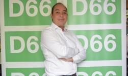 Lijsttrekker Marcel van Prehn