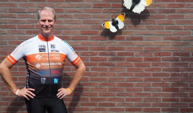 Drie dagen fietsen voor Ride4Kids.