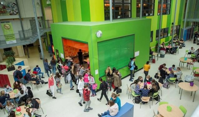 Edudelta vestiging Barendrecht verder als Groencollege en  mbo Lentiz
