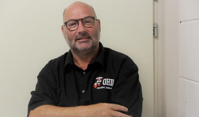 Cor Dorst is de organisator van Picknick in 't Park en vertelt er alles over bij Exxact.