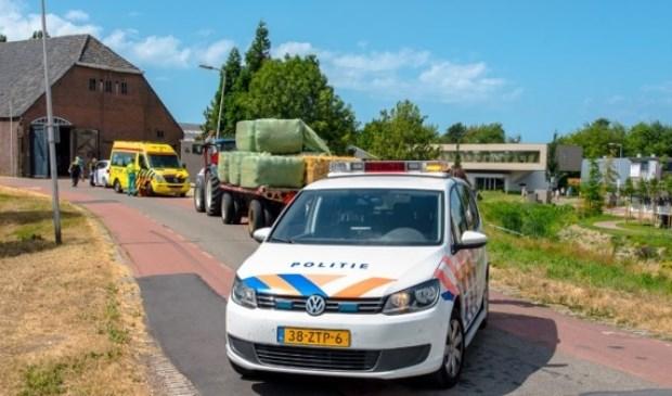 FOTO 112 Rijnmond