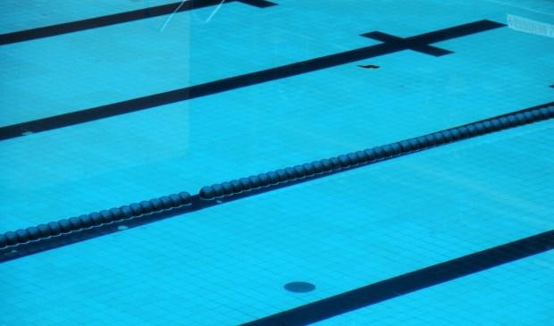 Zwembad De Fakkel : Aqua bootcamp in zwembad de fakkel de combinatie ridderkerk