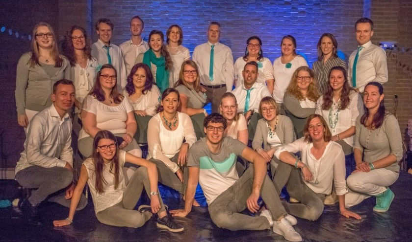 One Voice zingt op 12 juli in Slikkerveer