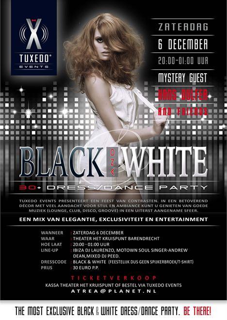 Black Planet entertainment nieuws
