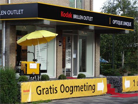 c099208acf1a05 De Combinatie Ridderkerk - Monturen gratis bij Kodak Brillen Outlet