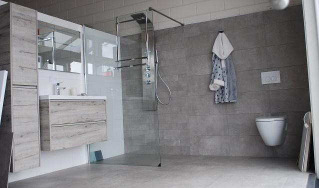 Hart van Enschede - Sfeervol genieten in uw nieuwe badkamer