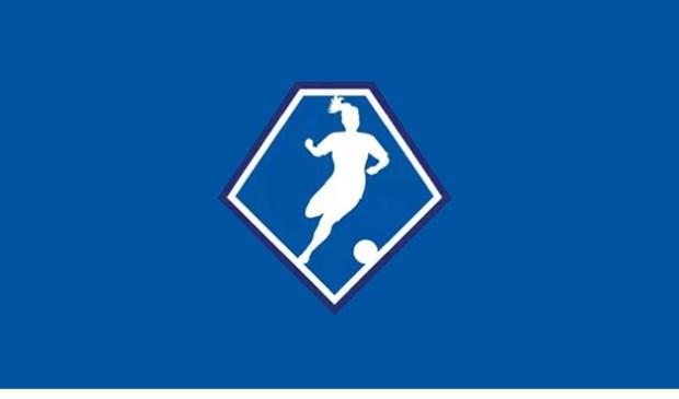 Hart Van Enschede Promotie Voor Meidenvoetbal
