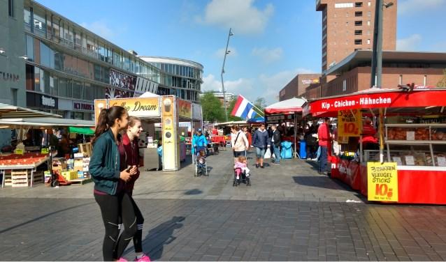 Enschede Promotie Lokt Bloggers Hart Van Enschede