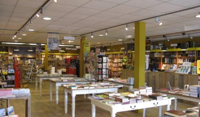 boekhandel holten