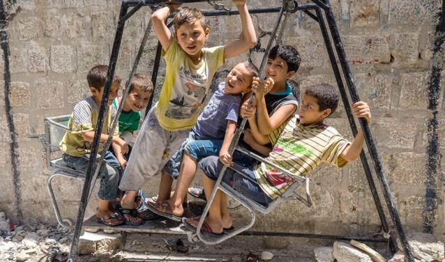 SGF - Aleppo