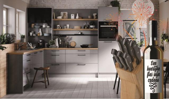 Budget Keukens Sliedrecht : Budget select keukens verrast met knallend eindejaarsvoordeel