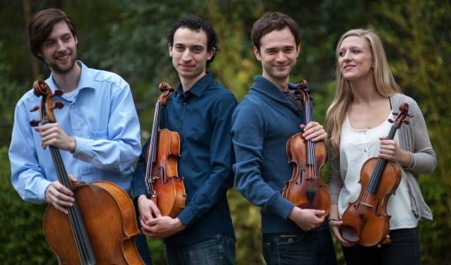 Aristos Kwartet
