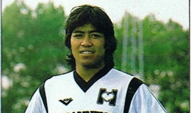 Hannes Lalopua