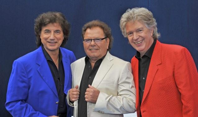 die flippers 40 jaar Hart van Hengelo   Die Flippers en Frans Bauer op Schlagersymphonica die flippers 40 jaar