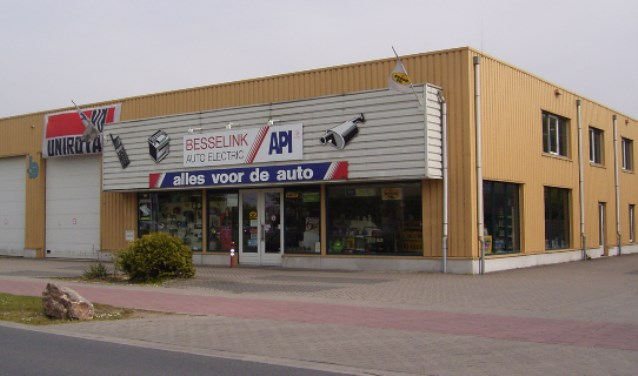 Hart van Hengelo - Besselink Hengelo al 70 jaar een vertrouwd adres