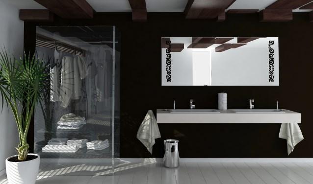 Tegels Badkamer Enschede : Een badkamer van nu met de trends van 2018 hart van enschede