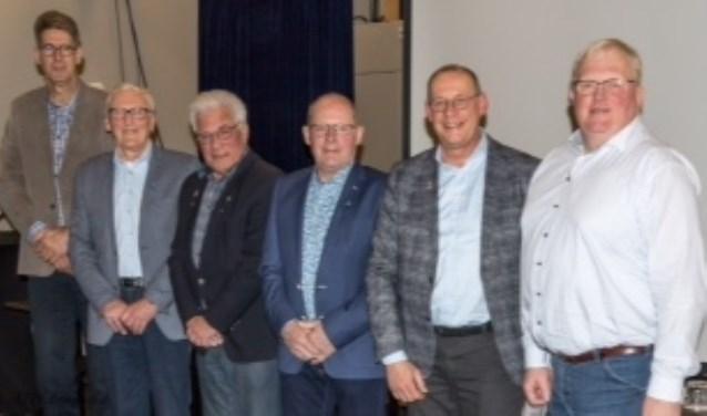 RMK: 08-03-2019: Jaarvergadering Rijssens mannenkoor 2019: Rijssen