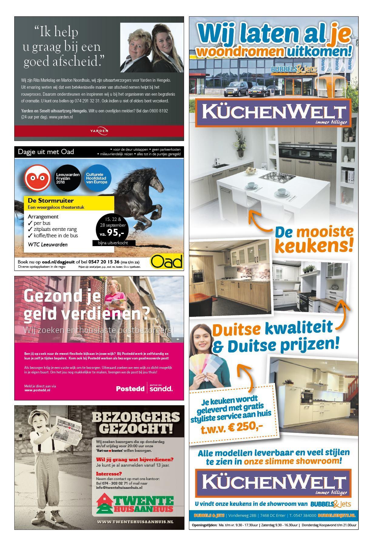 69eadb9b667 Hart van Hengelo - Hof van Twente 25 mei 2018