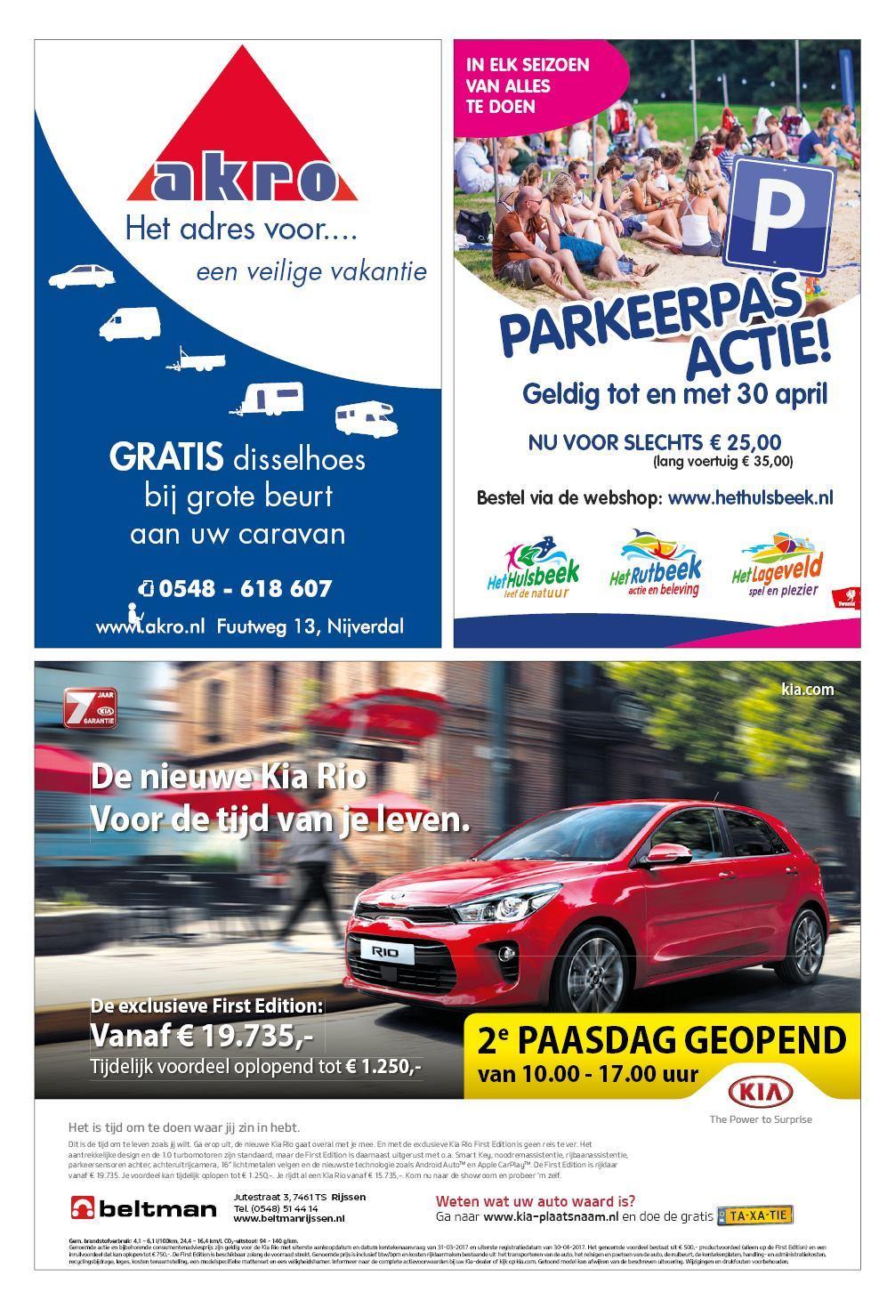 c5293cf1d57 Hart van Rijssen - Nijverdal 14 april 2017