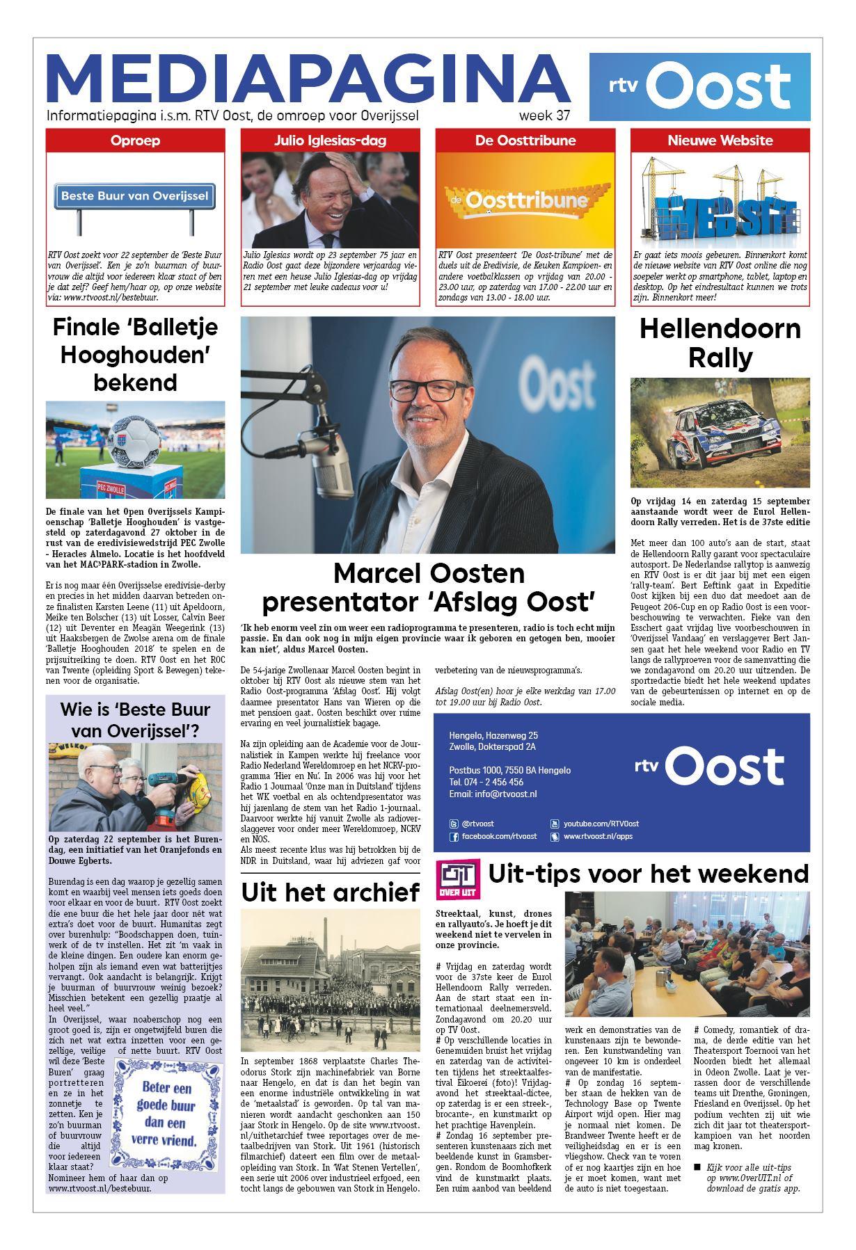 9764ea2e6a8 Hart van Hengelo - Hof van Twente 14 september 2018