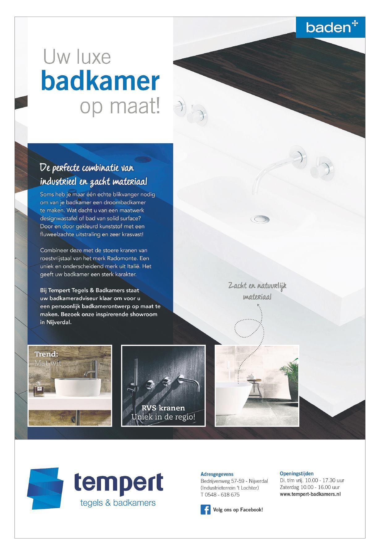 Hart van Nijverdal 20 oktober 2017