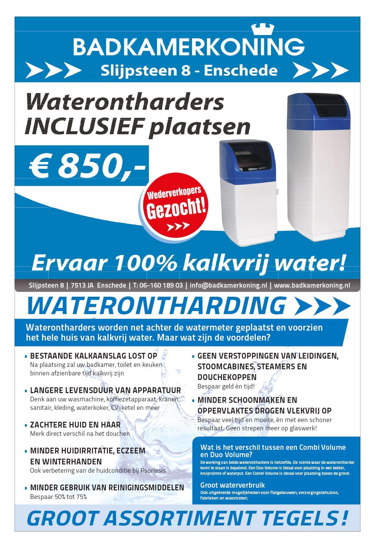 Hart van Enschede-Haaksbergen 25 mei 2016