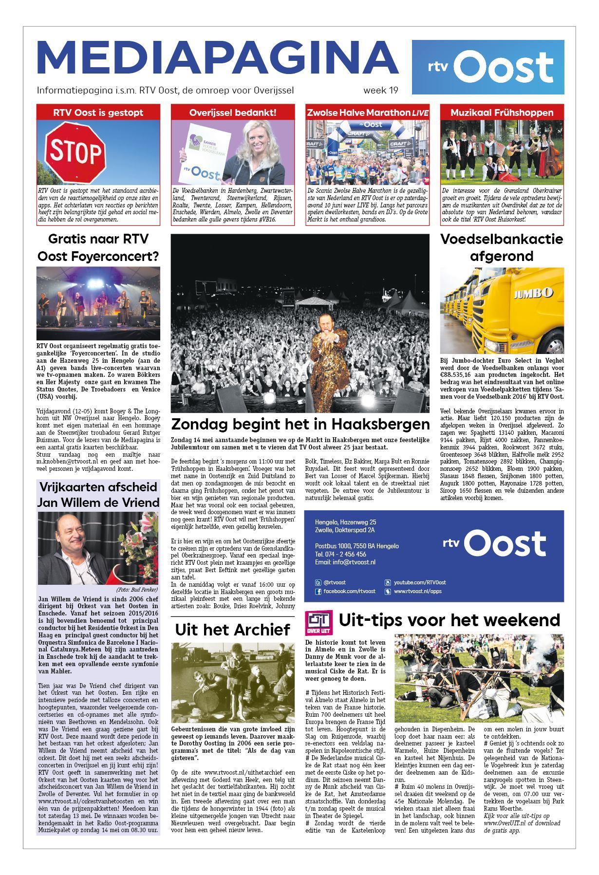 00a5da371ba Hart van Enschede - Haaksbergen 12 mei 2017