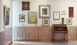 Schrijfwedstrijd in Villa Mondriaan als eerbetoon aan Gerrit Komrij. Foto: Daniel Hoitink Fotografie