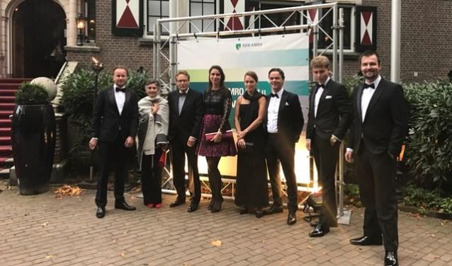 Mode Retailer Jac Hensen Wint Cross Channel Award