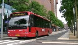 Op zondag 11 december gaat de nieuwe dienstregeling van Twents in voor het openbaar vervoer in Twente