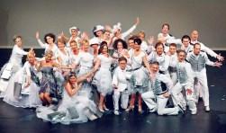 Het Vlaardings Musical Gezelschap (Foto: PR)