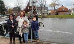Tekst en foto: Winny van Rij