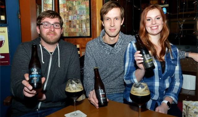 Brouwerij Den Haag.Kwartje Verovert Den Haag Met Eigen Bierbrouwerij De