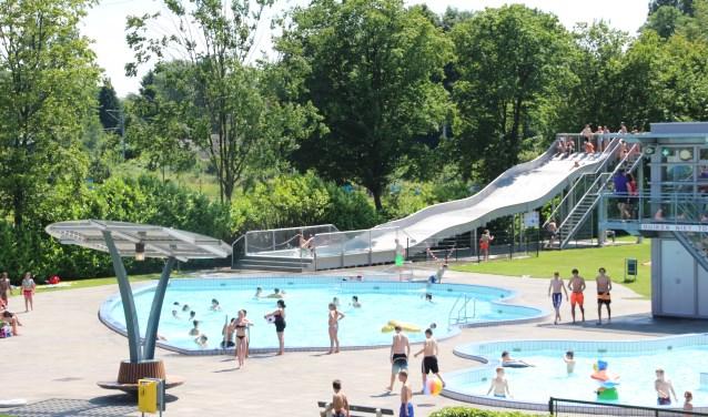 Tarieven zwembad de vallei gelijk aan 2016 de rijnpost