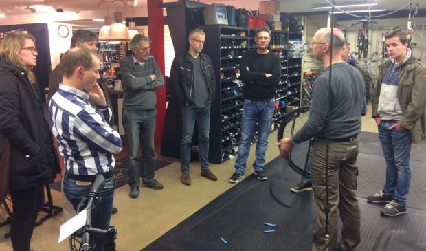 Foto: Bike Totaal IJsselstein