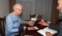 Regelmatige huisbezoeken voorkomen met name eenzaamheid bij ouderen.