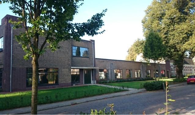 Het complex aan de Hofstraat. foto: TPN Groep