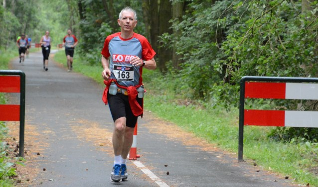 Hardlopers kunnen op zondag 18 september deelnemen aan de LOGO Testloop als voorbereiding op de Marathon Eindhoven.