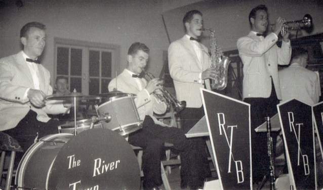 The River Town Band Komt Weer Een Middag Tot Leven