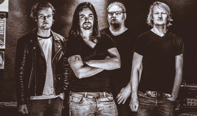 Vijf lokale bands treden zaterdag op in Atak. Een van de deelnemers aan dit 'Winteroffensief 2017' is Wasteland Viper, een band die niet vies is van het ruigere werk.
