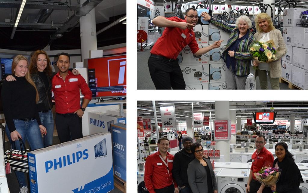 f565afdd9f3 Vervulling kerstwensen bij Media Markt Den Haag! | De Posthoorn ...