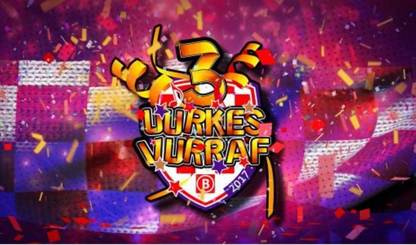 Carnaval in Brabant begint traditioneel met 3 Uurkes Vurraf!