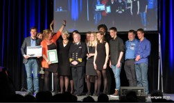 Net als in eerdere jaren ook dit jaar wederom een Sportgala als eer- betoon aan sporters uit de Utrechtse Heuvelrug voor hun bijzondere prestaties in het afgelopen jaar.