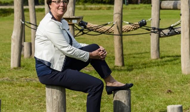 Twee weken geleden nam Anja Thijs afscheid als burgemeester van Eersel. Haar bijdrage aan de gemeente werd door alle lagen van de inwoners erg op prijs gesteld.
