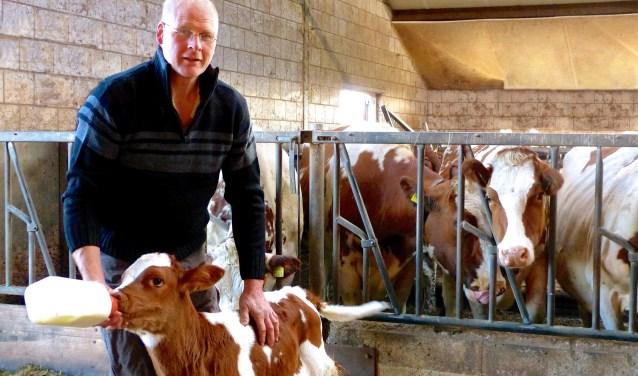 Kom ook de boer helpen! Zaterdag 28 oktober kun je mee komen helpen in de melkstal.